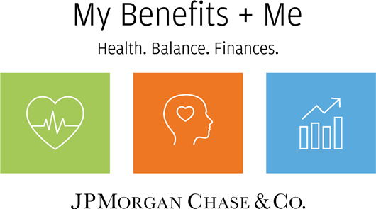 My Benefits + Me